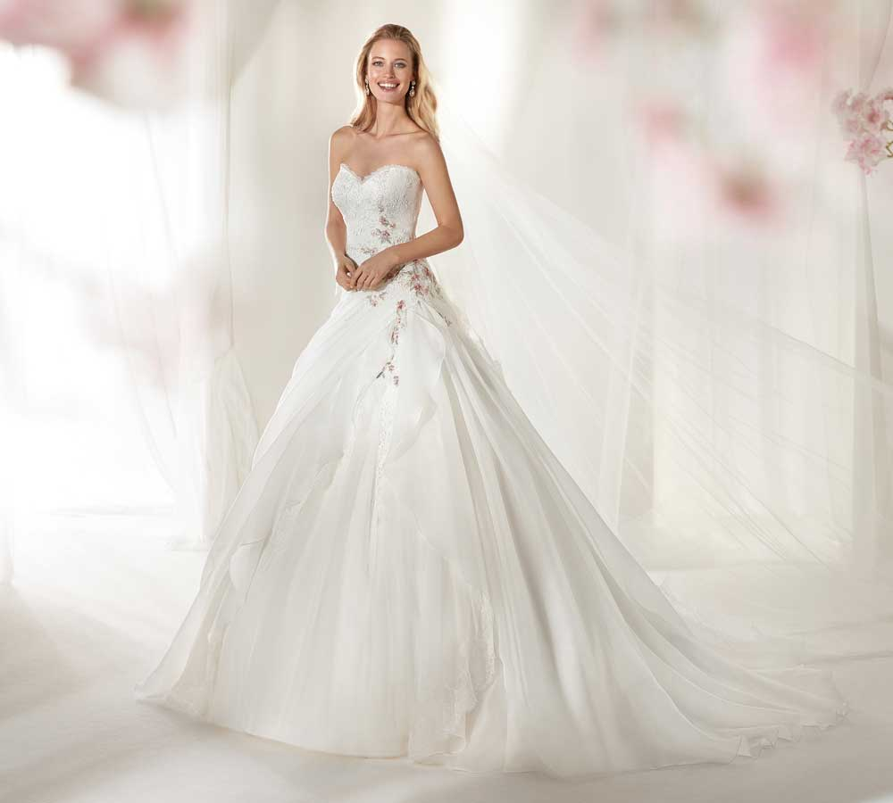 Nicole brides wedding dresses 2019