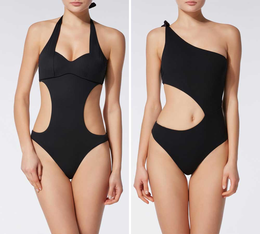 Calzedonia swimsuits 2018