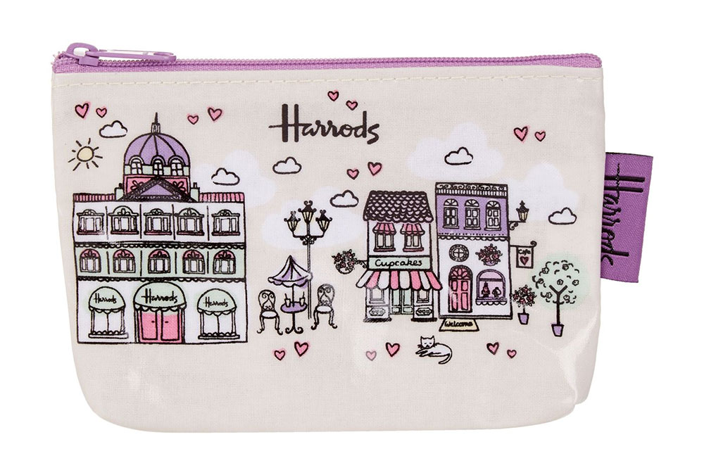 Harrods sale 2018: bags, clutch bags, wallets, gift ideas