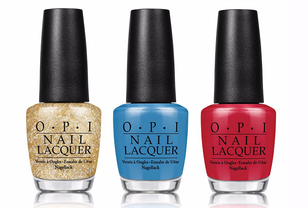 OPI Nail Polish Alice Through The Looking Glass
