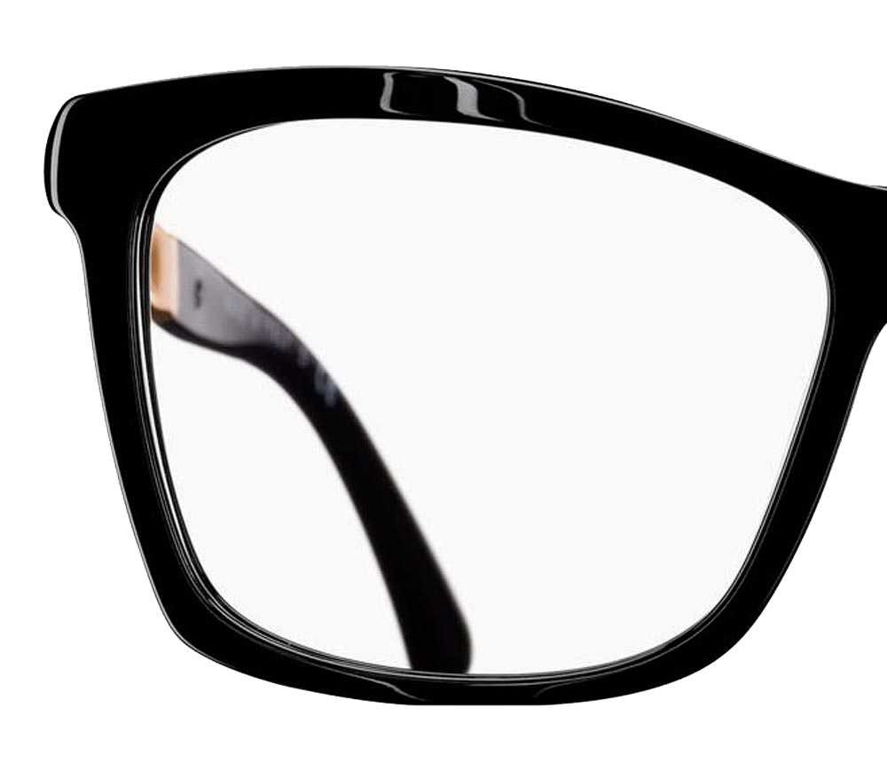 Chanel thick frame