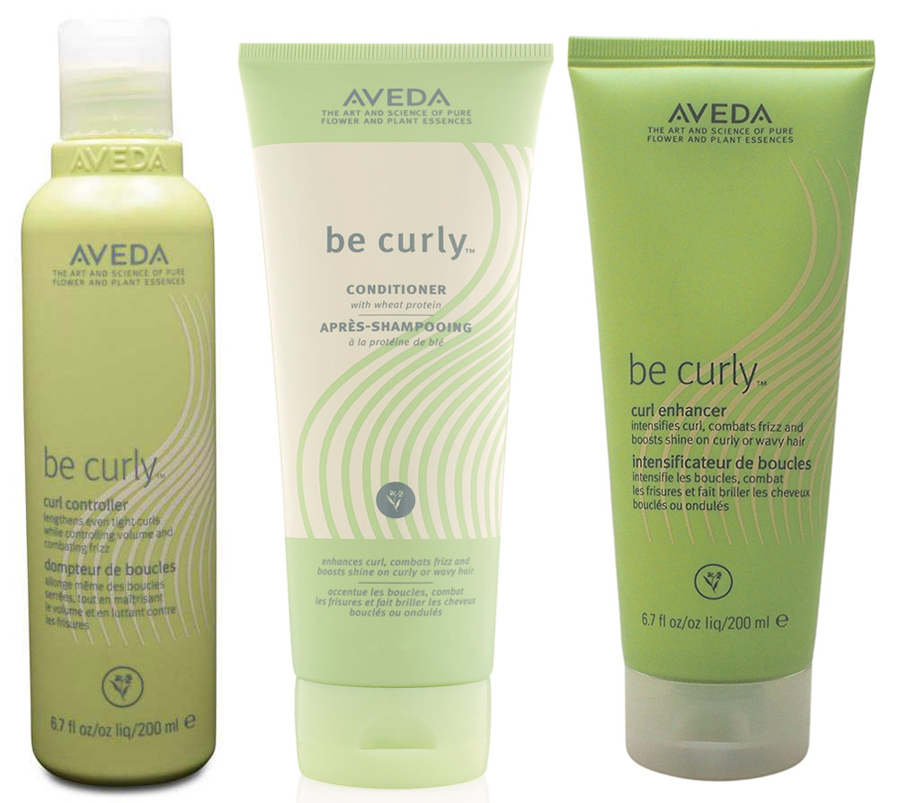 Shampoo for curly hair: here are the best